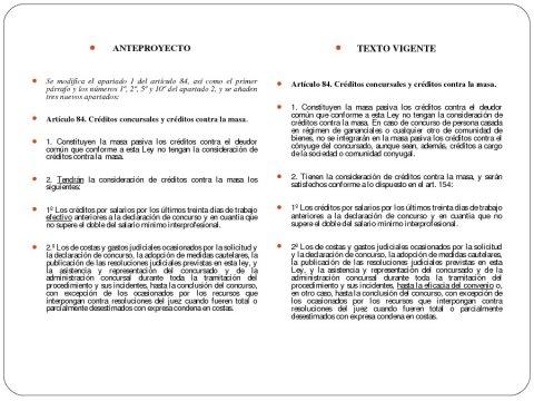 Presentación Julio Piorno González, Abogado Socio de CLEMS Abogados - IV Encontro Galego de Profesionais do dereito concursal